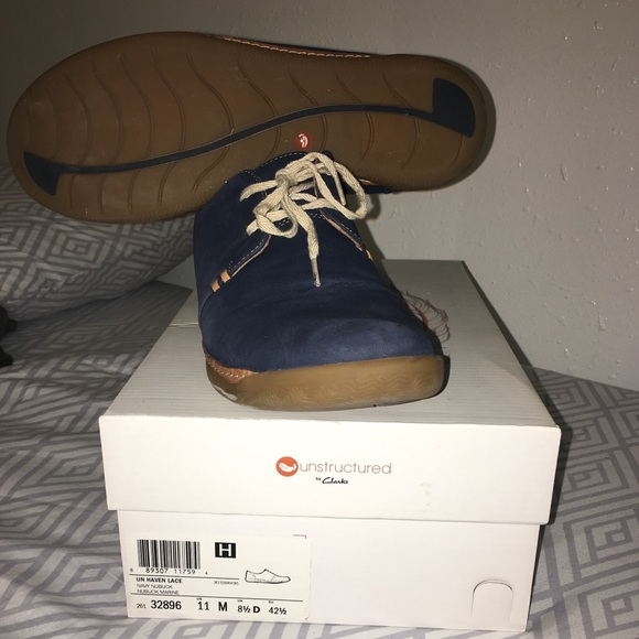 save up to 80% authentic thoughts on Women's Clark's, Un Haven Lace, Size 11 Medium